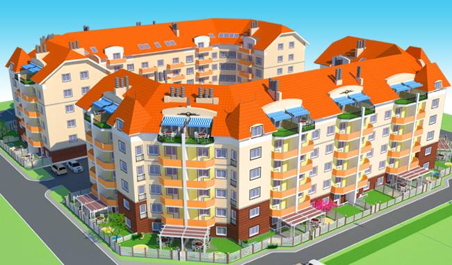 Украина кредит на квартиры в